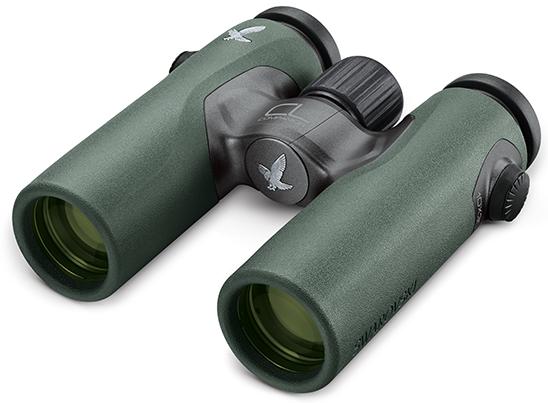 SWAROVSKI CL COMPANION 10x30 NEW Green - dalekohled