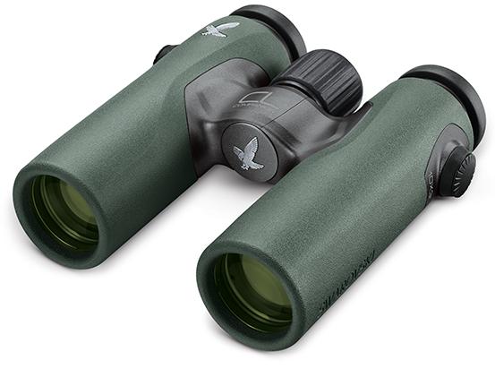 SWAROVSKI CL COMPANION 8x30 NEW Green - dalekohled