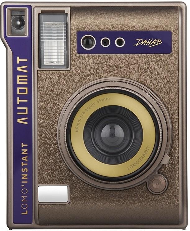 LOMOGRAPHY Lomo Instant Automat - Dahab