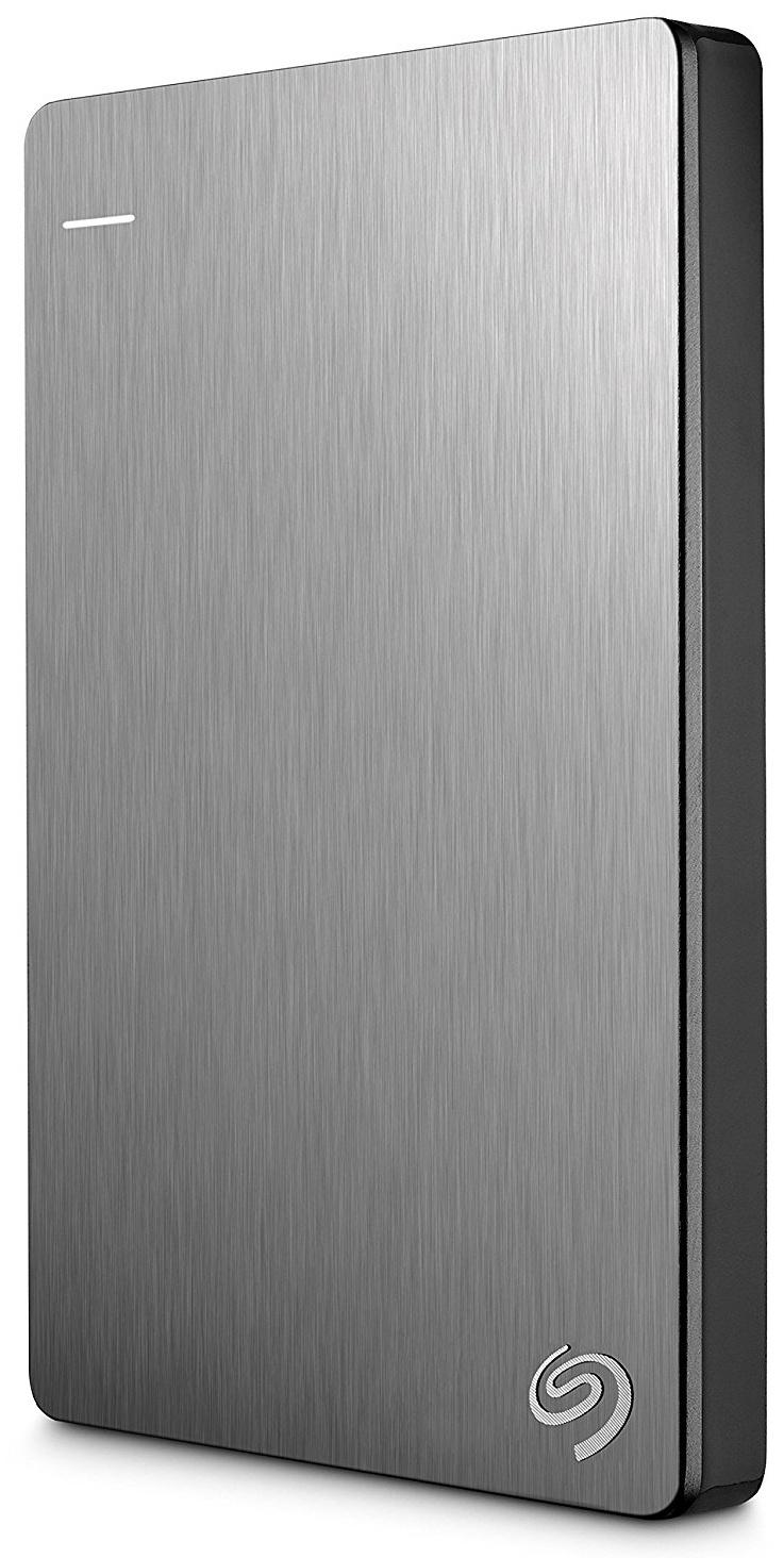 SEAGATE Externí disk 1TB USB 3.0 stříbrný
