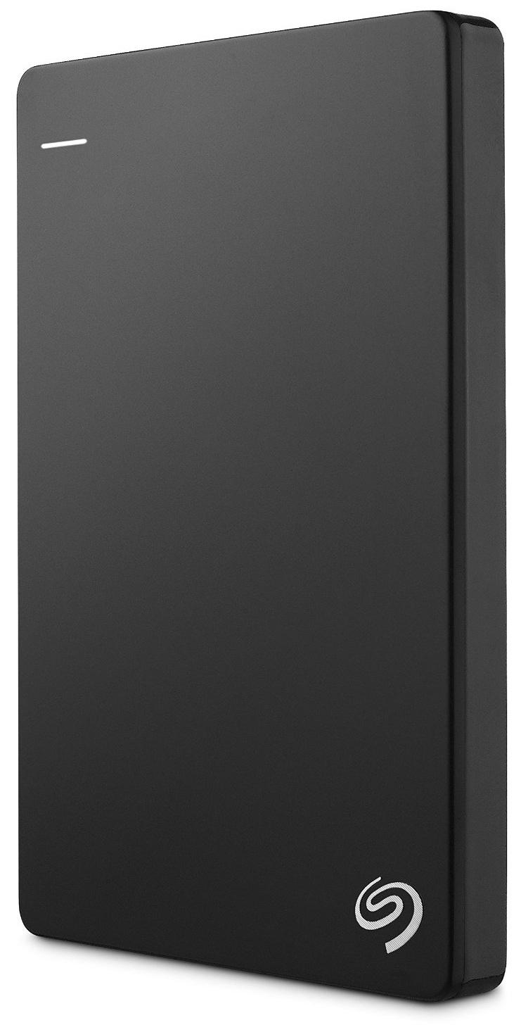 SEAGATE Externí disk 1TB USB 3.0 černý