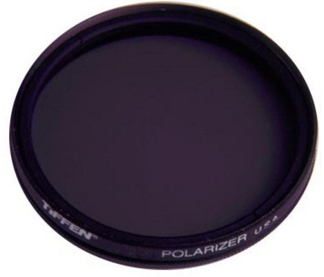 TIFFEN filtr polarizační cirkulární 77 mm Slim