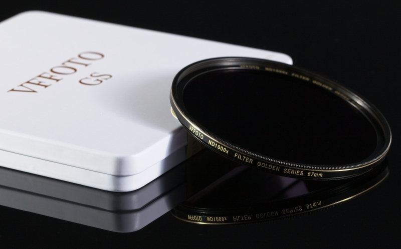 E-shop VFFOTO filtr ND 1000x GS 67 mm