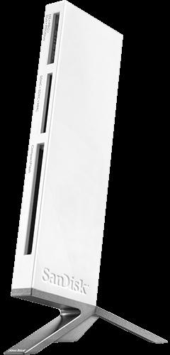 SANDISK čtečka USB 3.0 ImageMate Reader