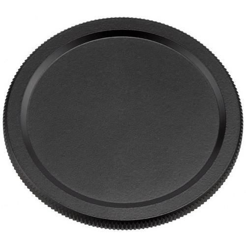 PENTAX krytka 49 mm pro 40/2,8 DA HD černá