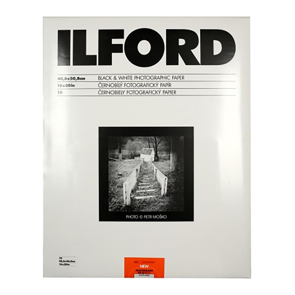 ILFORD MG RC X-PRESS 40x50/10 44M perleť