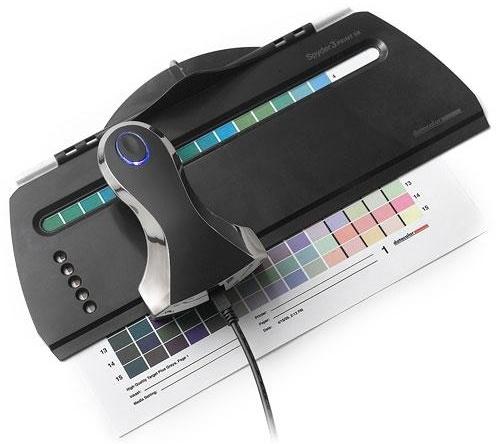 DATACOLOR Spyder Print pro kalibraci tiskárny