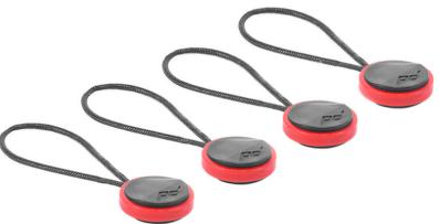 PEAK DESIGN Micro Anchor - sada kotviček 4 ks