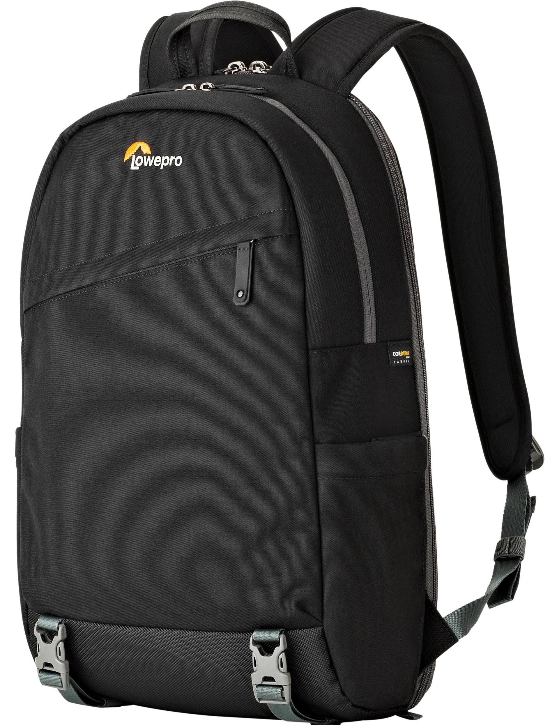 LOWEPRO m-Trekker BP 150 černý - batoh