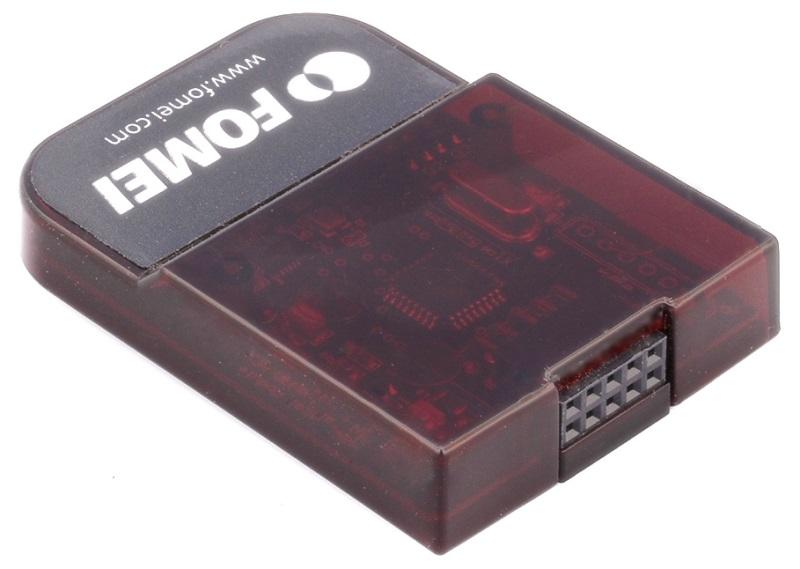 FOMEI PRO X - rádiový přijímač 2,4 GHz