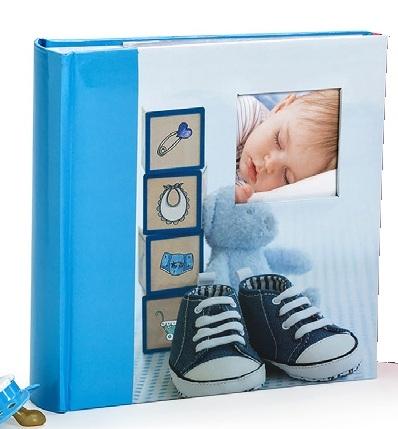 KPH GLOW 10x15/200, popis, dětské, modrá