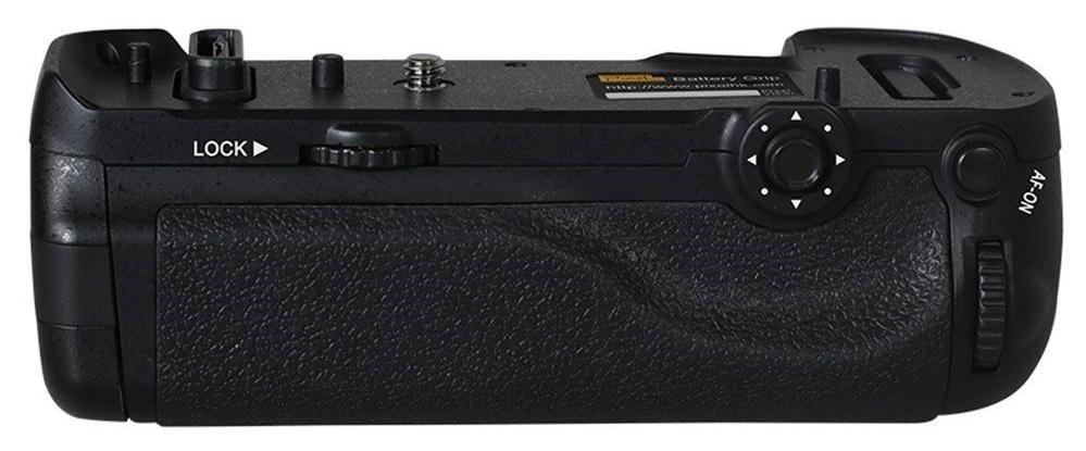 PIXEL bateriový grip MB-D18 pro Nikon D850