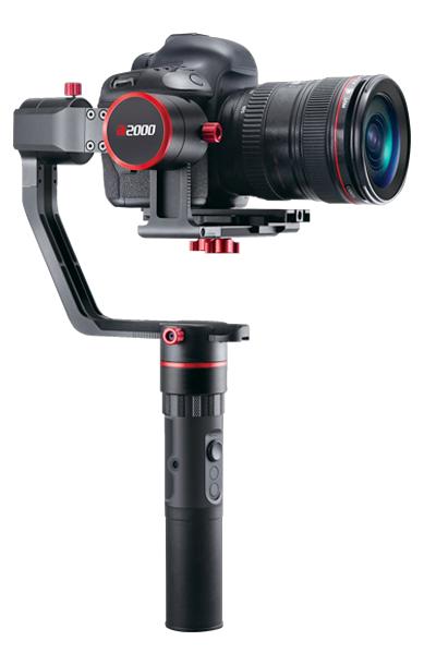 FEIYU TECH a2000 stabilizátor pro fotoaparáty
