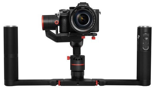 FEIYU TECH a1000 DUAL stabilizátor pro fotoaparáty