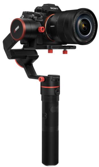 FEIYU TECH a1000 stabilizátor pro fotoaparáty