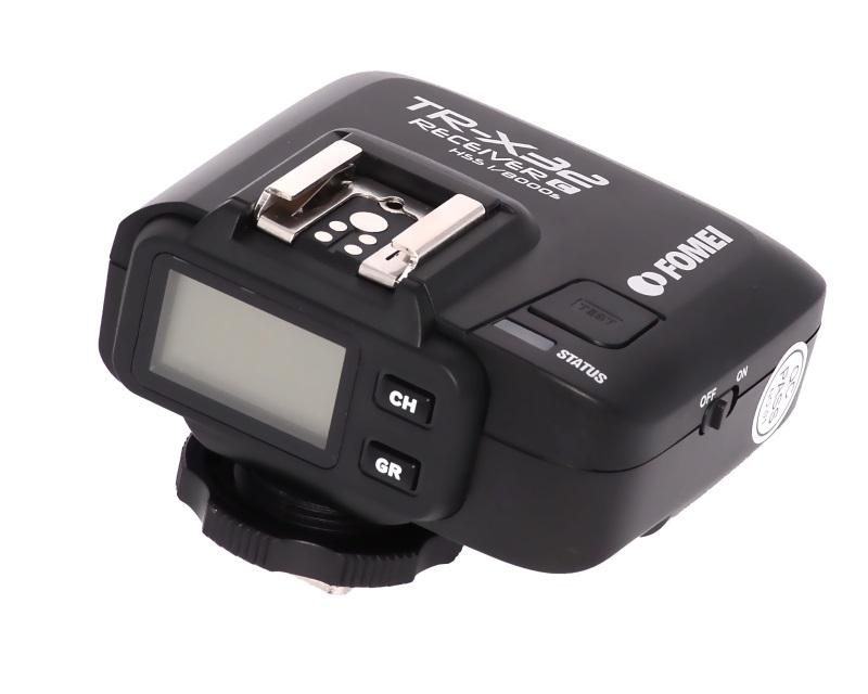 FOMEI TR-X32C přijímač pro Canon