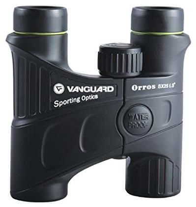 VANGUARD 8x25 ORROS - dalekohled AKCE