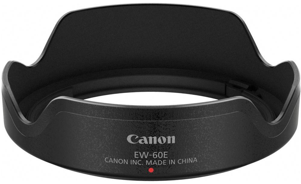 CANON EW-60E , EF-M 11-22 mm