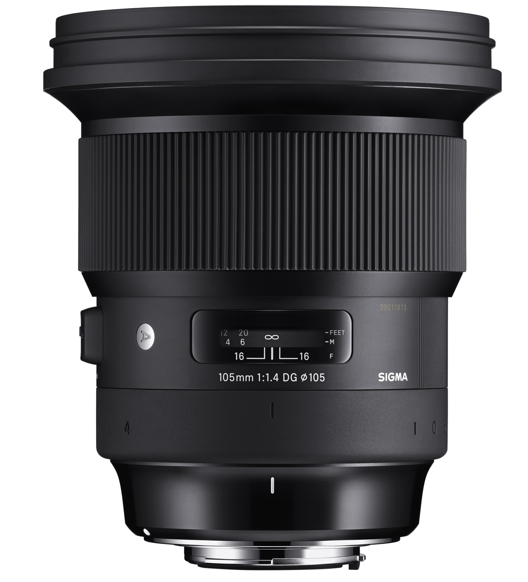 SIGMA 105 mm f/1,4 DG HSM Art pro Nikon