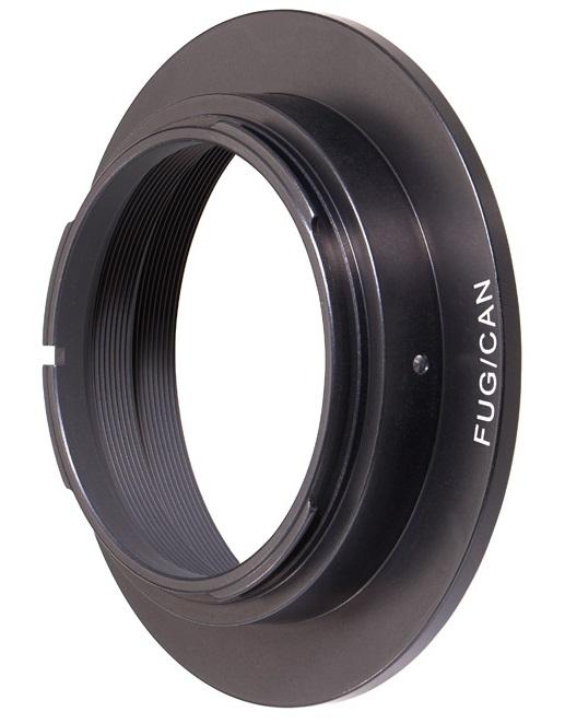 NOVOFLEX Adaptér FUG/CAN objektiv Canon FD na tělo Fujifilm GFX