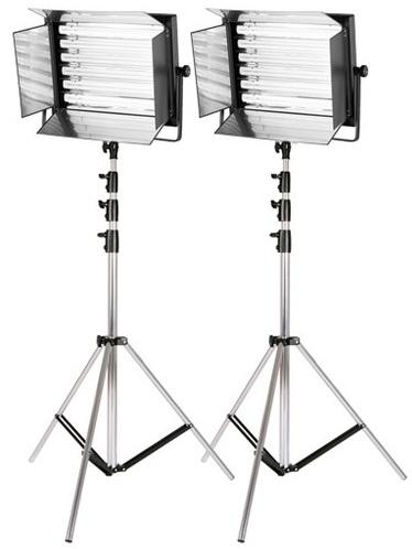 FOMEI Desk 330/330, kit trvalých světel