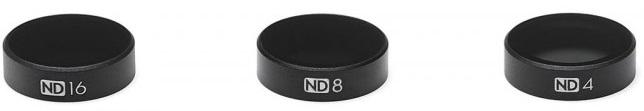 DJI filtry set UV/ND4/ND8/ND16/ POL pro MAVIC PRO