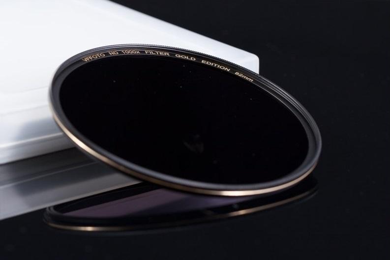 VFFOTO filtr ND 1000x GS 82 mm