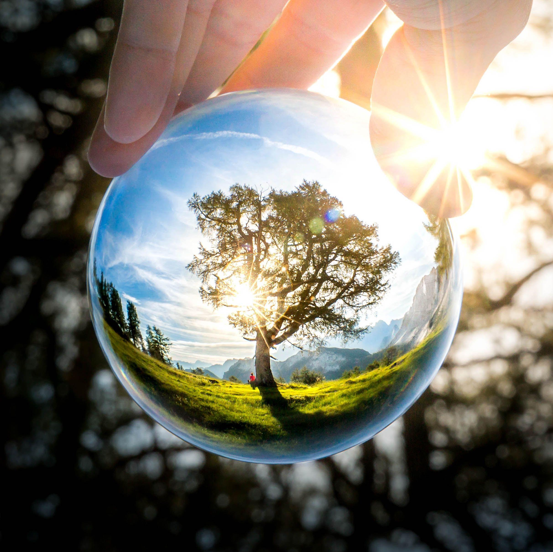 ROLLEI Lensball 60mm koule pro kreativní fotografování