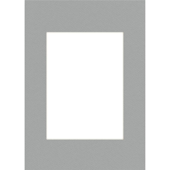 HAMA pasparta 20x30/13x18, šedá