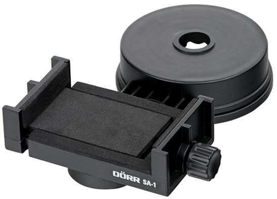 DORR SA-1 univerzální adaptér pro telefon na dalekohled