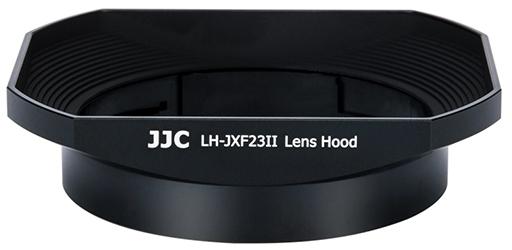 JJC sluneční clona LH-JXF23II pro Fujifilm XF 23 mm f/1,4 R