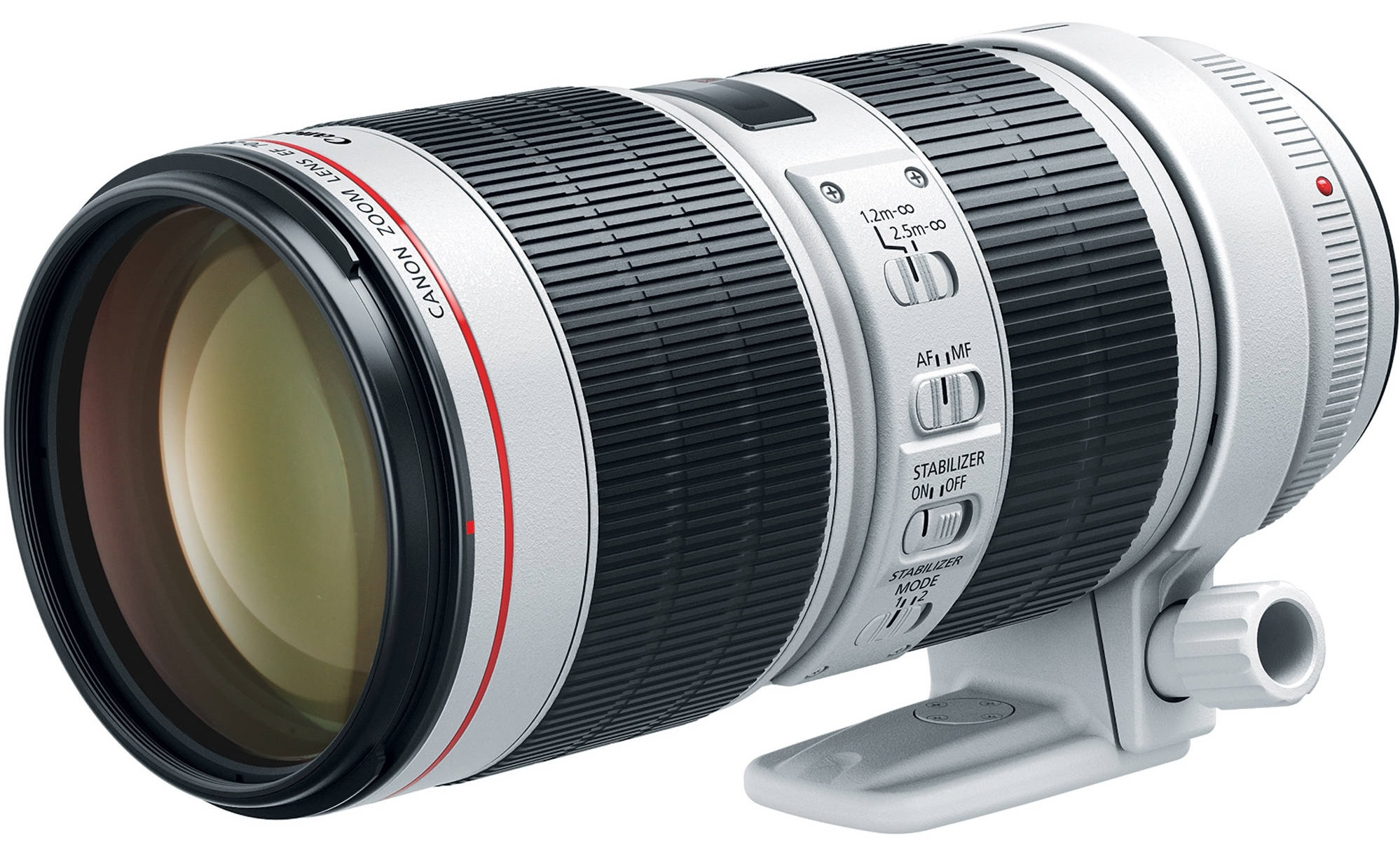 CANON EF 70-200 mm f/2,8 L IS III USM