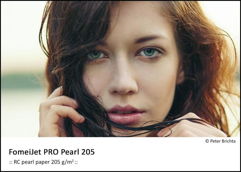 FOMEI Inkjet A4/50 FomeiJet PRO Pearl 205