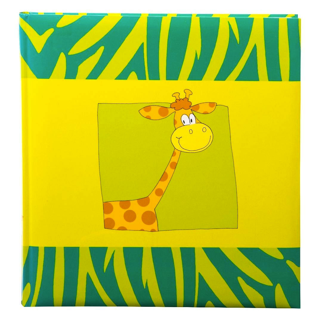 GOLDBUCH GIRAFFE  klasické/60 stran, 31x30, dětské