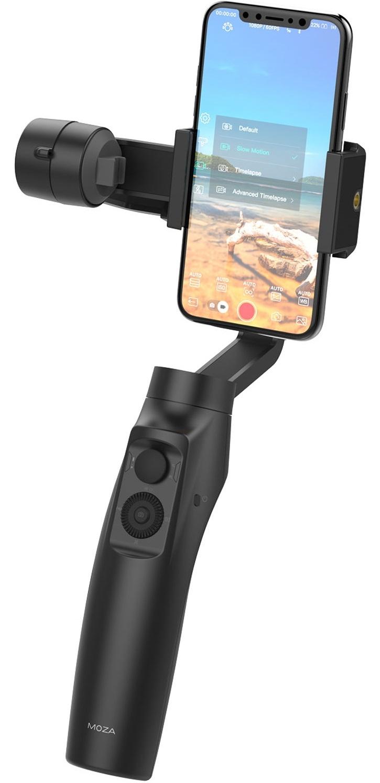 MOZA MINI-Mi stabilizátor pro smartphony