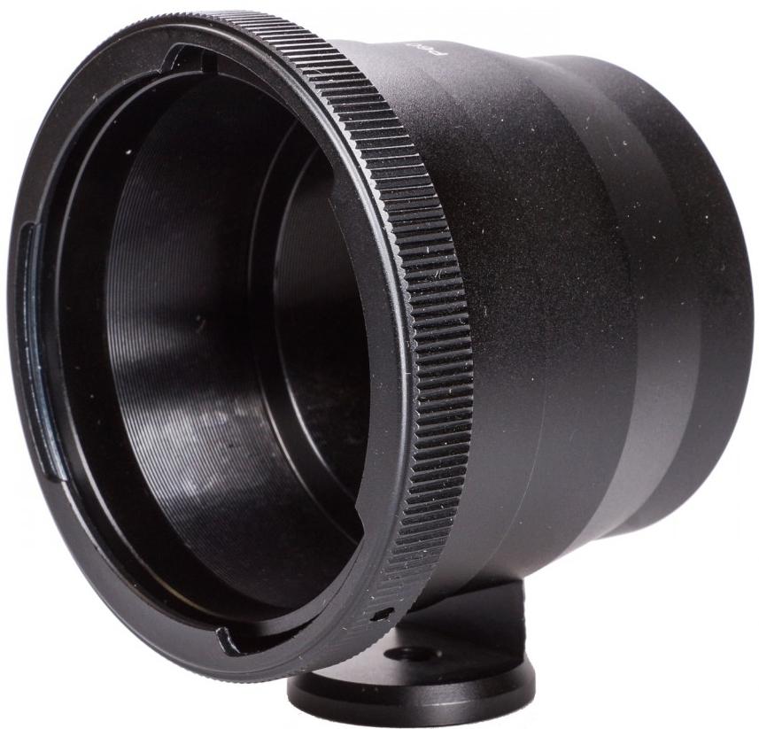 B.I.G. adaptér objektivu Pentacon Six na tělo Sony E