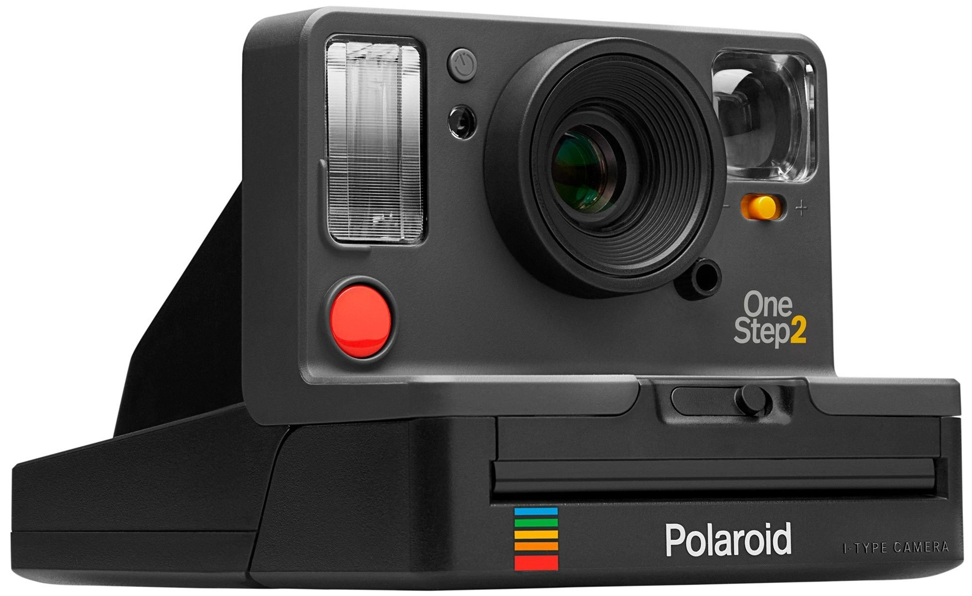 POLAROID ORIGINALS OneStep2 ViewFinder - Grafitově černý