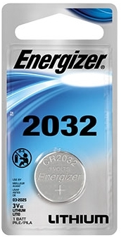 ENERGIZER ultimate CR2032 / 1ks