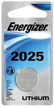 ENERGIZER ultimate CR2025/ 1ks