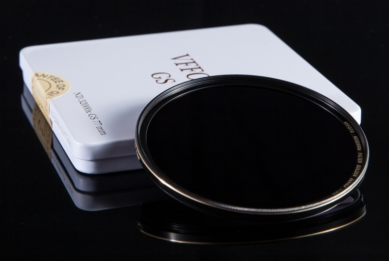 VFFOTO filtr ND 32000x GS 82 mm