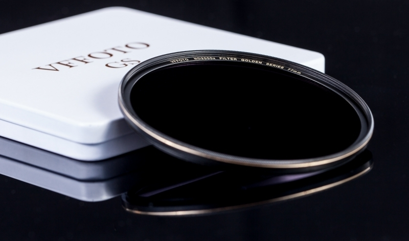 VFFOTO filtr ND 2000x GS 82 mm