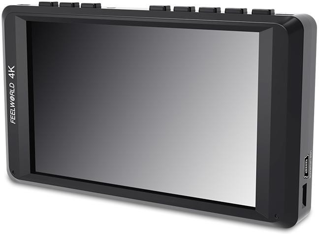 "FEELWORLD LCD monitor FW450 4,5"""