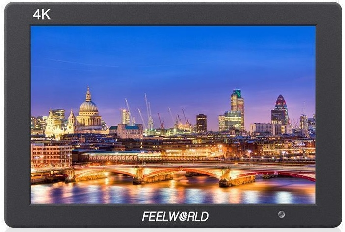 FEELWORLD LCD monitor T7 7""