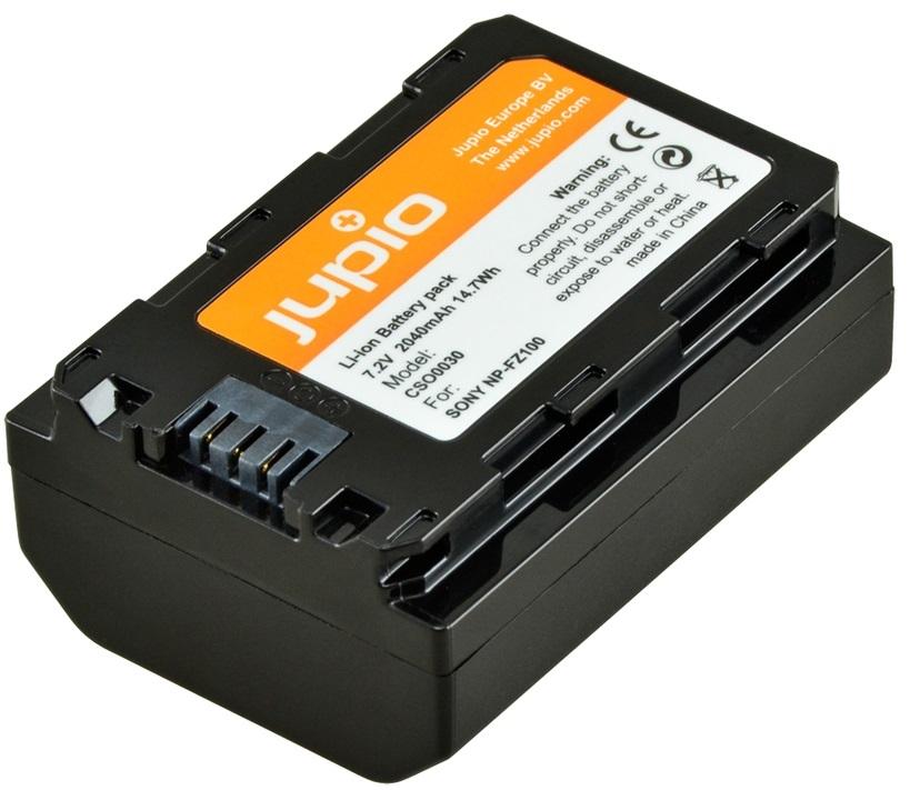 JUPIO Sony NP-FZ100