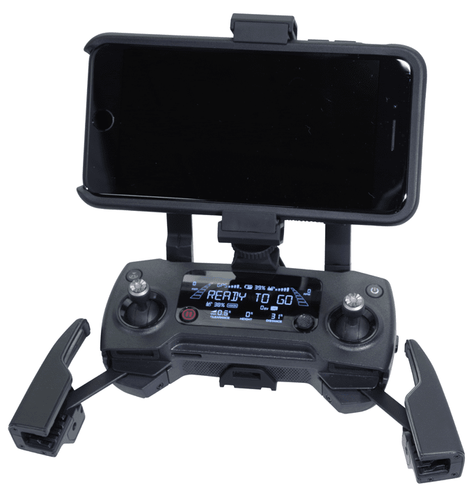 DJI MAVIC - Phone mount