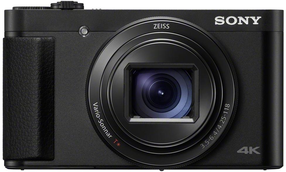 SONY CyberShot DSC-HX99 černý