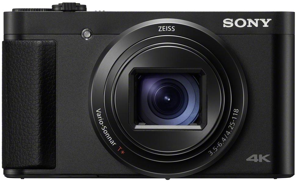 SONY CyberShot DSC-HX95 černý