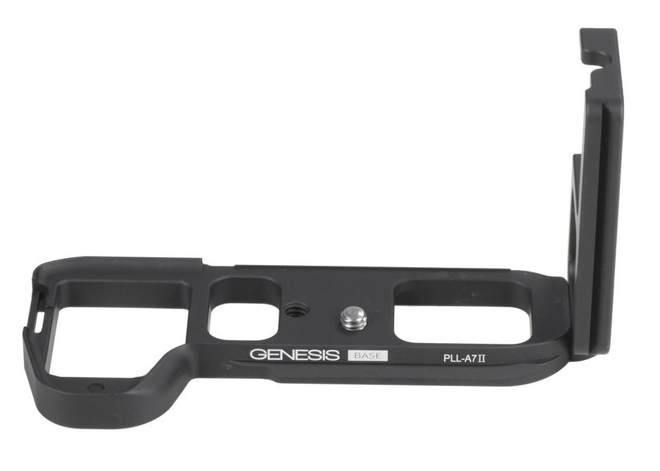 GENESIS Base PLL-A7II destička ARCA pro Sony A7II