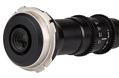 LAOWA 24 mm f/14 2x Macro Probe Cine pro Canon
