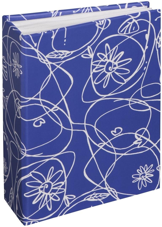 HAMA DECOR II 10x15/100, modrá